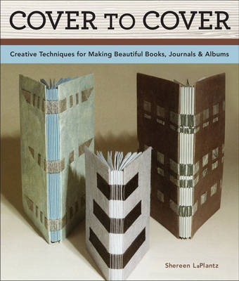 Cover To Cover 20th Anniversary Edition by Shereen LaPlantz
