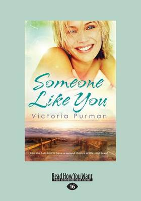 Someone Like You book