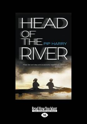 Head of the River by Pip Harry