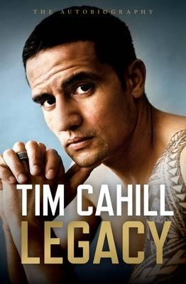 Legacy book