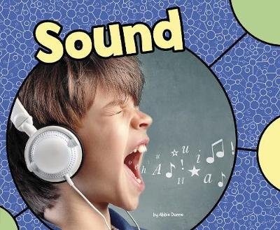 Sound by Abbie Dunne