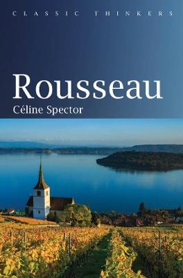 Rousseau by Celine Spector