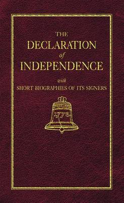 Declaration of Independence by Thomas Jefferson