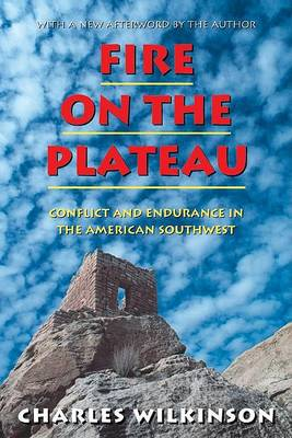 Fire on the Plateau by Charles Wilkinson