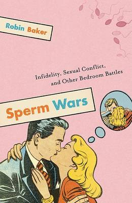 Sperm Wars, 10th anniversary edition book