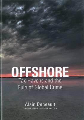 Offshore by Alain Deneault