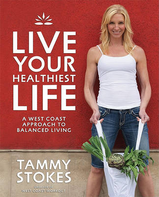 Live Your Healthiest Life book