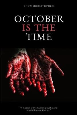 October is the time book