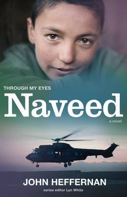 Naveed: Through My Eyes book