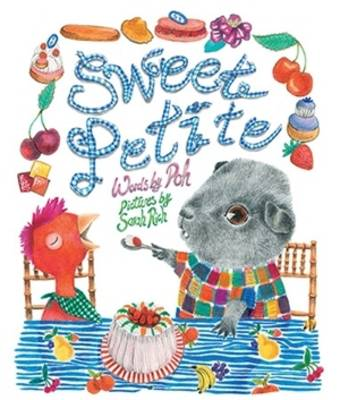Sweet Petite by Poh Ling Yeow