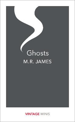 Ghosts by M. R. James