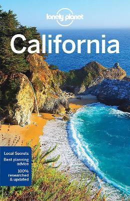 Lonely Planet California by Lonely Planet