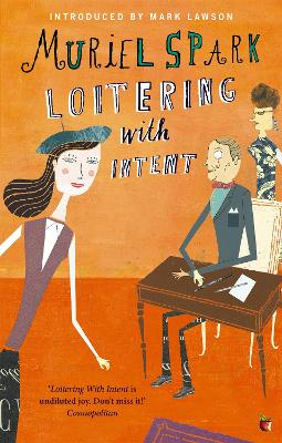 Loitering With Intent book