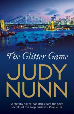 Glitter Game by Judy Nunn