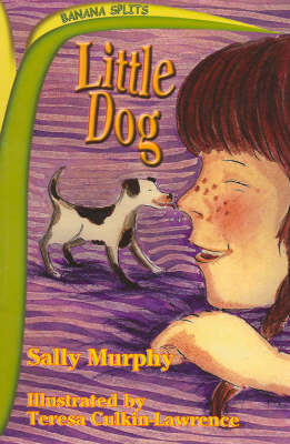 Doggy Duo ; Little Dog ; the Dog Ate My Homework: Little Dog; the Dog Ate My Homework by Sally Murphy