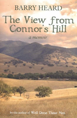 View From Connor's Hill by Barry Heard