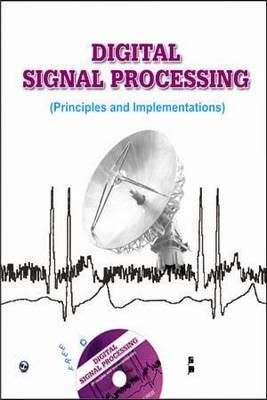 Digital Signal Processing by J. H. Shah