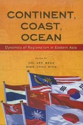Continent, Coast, Ocean book