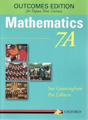 Papua New Guinea Mathematics 7A book