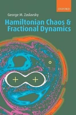 Hamiltonian Chaos and Fractional Dynamics book