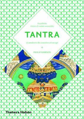 Tantra by Philip Rawson