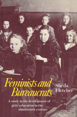 Feminists and Bureaucrats book