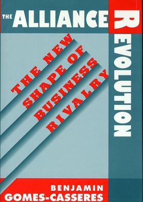 Alliance Revolution book