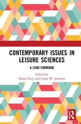 Contemporary Issues in Leisure Sciences book