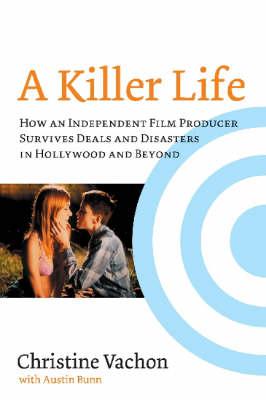 Killer Life book