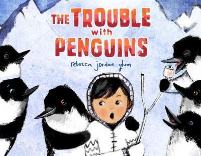 The Trouble with Penguins book