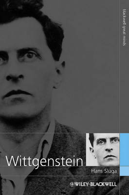Wittgenstein by Hans Sluga