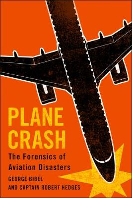 Plane Crash by George Bibel
