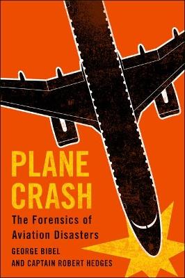 Plane Crash by George Bibel