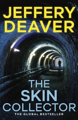 Skin Collector book