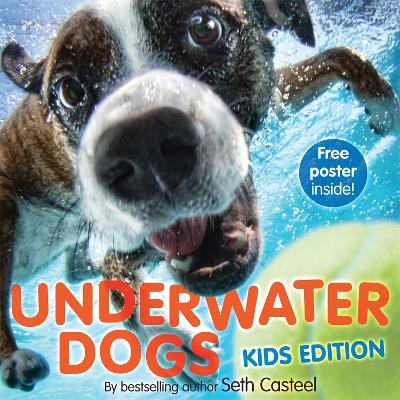 Underwater Dogs (Kids Edition) by Seth Casteel