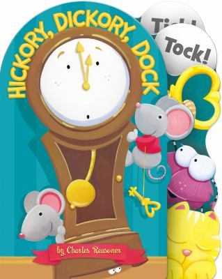 Hickory, Dickory, Dock by Charles Reasoner