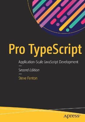 Pro TypeScript by Steve Fenton