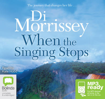 When The Singing Stops book