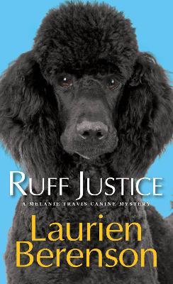 Ruff Justice book