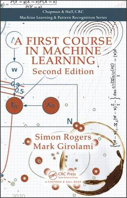 A First Course in Machine Learning book