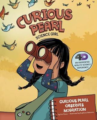 Curious Pearl Observes Migration book