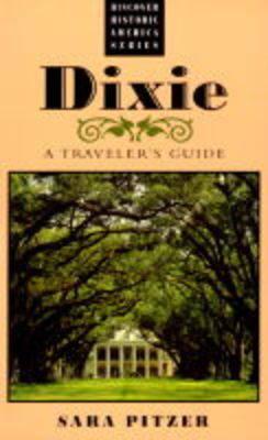 Dixie by Sara Pitzer