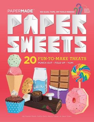 Paper Sweets by PaperMade