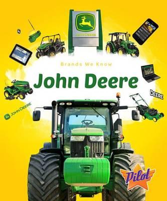 John Deere book