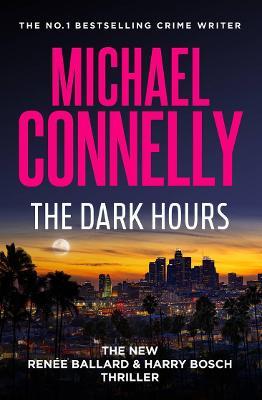The Dark Hours book