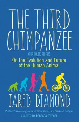 Third Chimpanzee by Jared Diamond