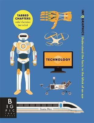 Infographics: Technology by Simon Rogers