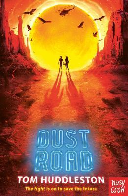 DustRoad by Tom Huddleston