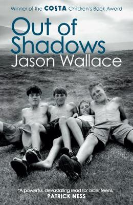 Out of Shadows book