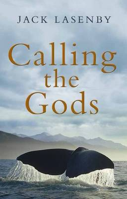 Calling the Gods book